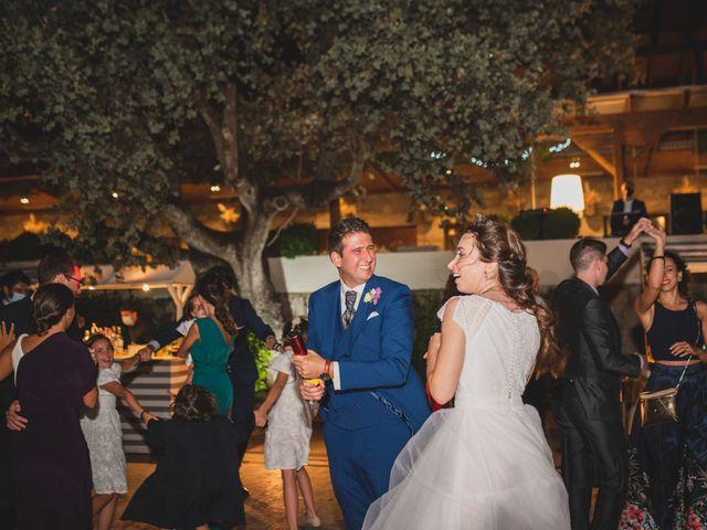 La boda de Ernesto y Joana en Hoyo De Manzanares, Madrid 165