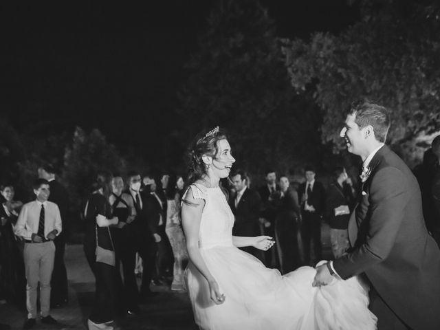 La boda de Ernesto y Joana en Hoyo De Manzanares, Madrid 168