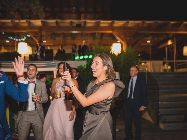 La boda de Ernesto y Joana en Hoyo De Manzanares, Madrid 169