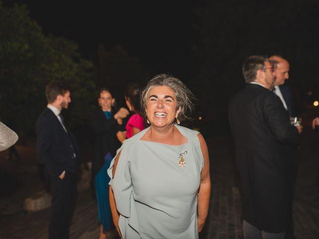 La boda de Ernesto y Joana en Hoyo De Manzanares, Madrid 170