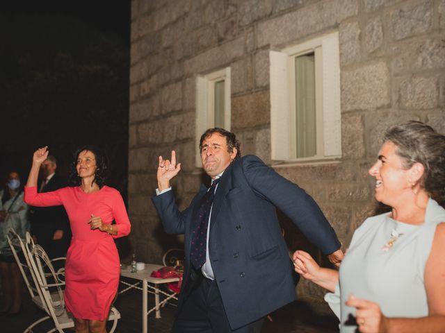 La boda de Ernesto y Joana en Hoyo De Manzanares, Madrid 177