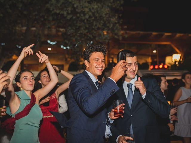 La boda de Ernesto y Joana en Hoyo De Manzanares, Madrid 178