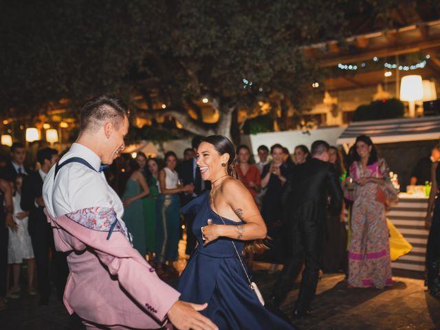 La boda de Ernesto y Joana en Hoyo De Manzanares, Madrid 181