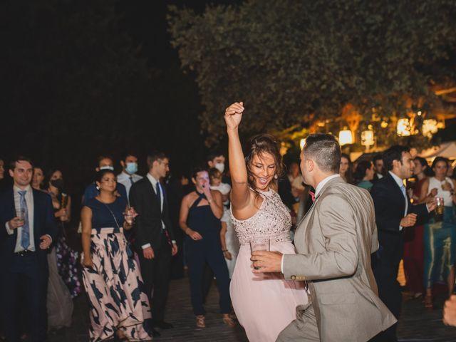 La boda de Ernesto y Joana en Hoyo De Manzanares, Madrid 182