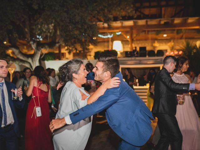 La boda de Ernesto y Joana en Hoyo De Manzanares, Madrid 183