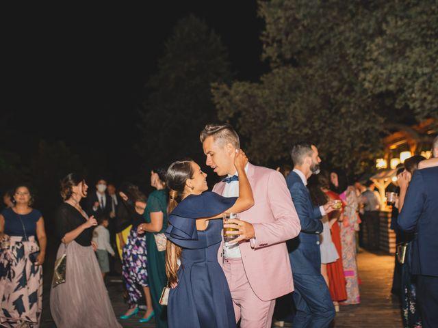 La boda de Ernesto y Joana en Hoyo De Manzanares, Madrid 184