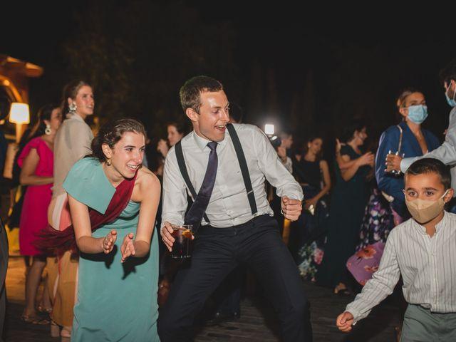 La boda de Ernesto y Joana en Hoyo De Manzanares, Madrid 186