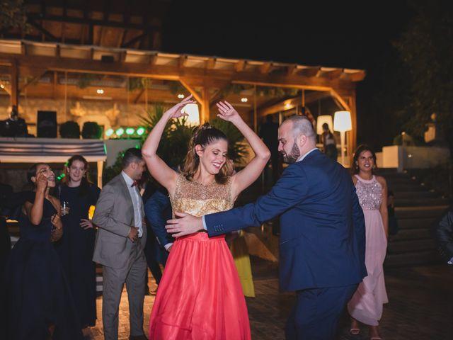 La boda de Ernesto y Joana en Hoyo De Manzanares, Madrid 190