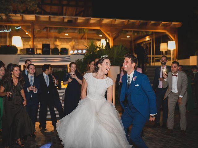 La boda de Ernesto y Joana en Hoyo De Manzanares, Madrid 192