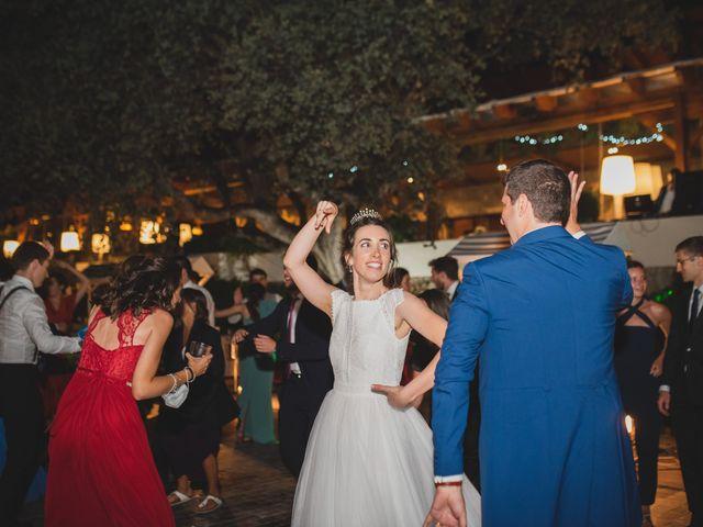 La boda de Ernesto y Joana en Hoyo De Manzanares, Madrid 195