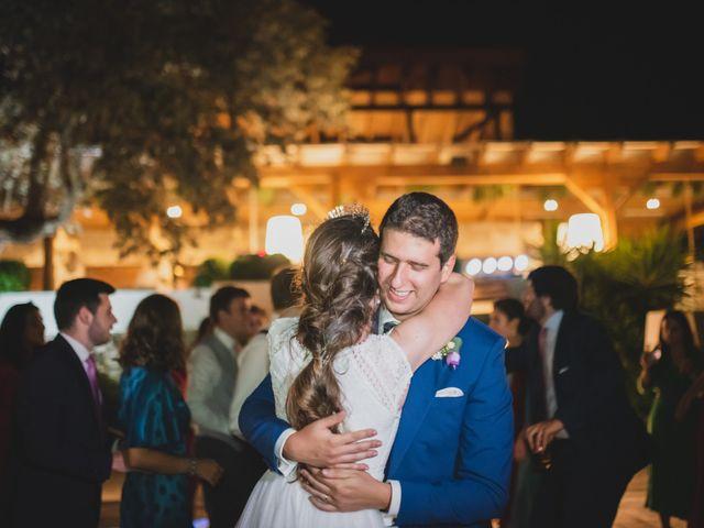 La boda de Ernesto y Joana en Hoyo De Manzanares, Madrid 197