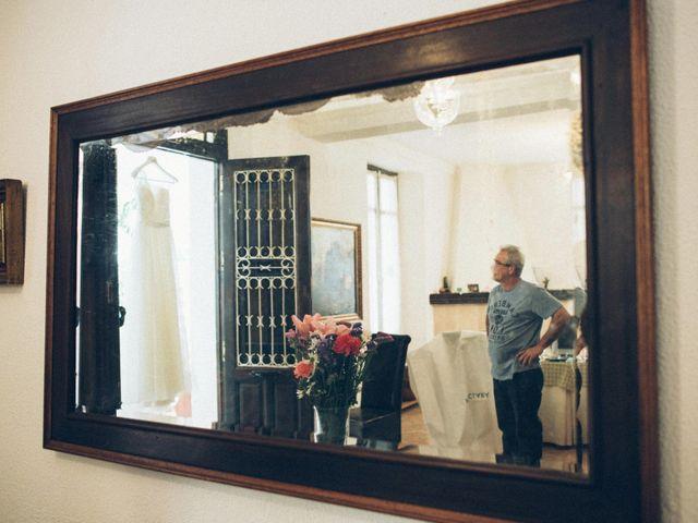 La boda de Pedro y Andrea en Málaga, Málaga 4