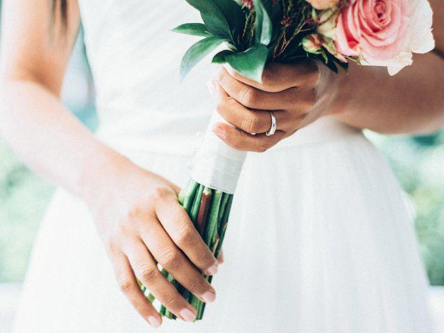 La boda de Pedro y Andrea en Málaga, Málaga 27