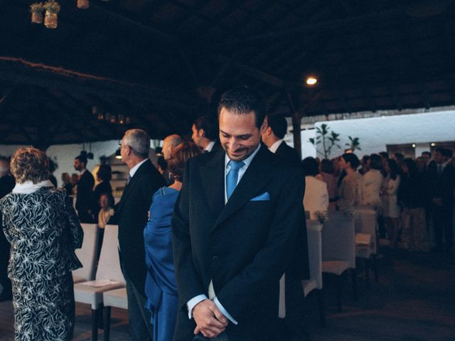 La boda de Pedro y Andrea en Málaga, Málaga 47