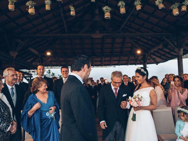 La boda de Pedro y Andrea en Málaga, Málaga 48