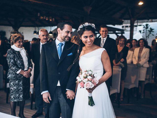 La boda de Pedro y Andrea en Málaga, Málaga 50