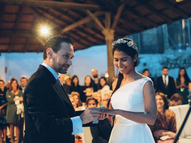 La boda de Pedro y Andrea en Málaga, Málaga 56