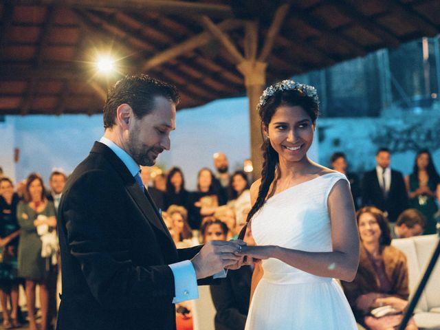 La boda de Pedro y Andrea en Málaga, Málaga 57
