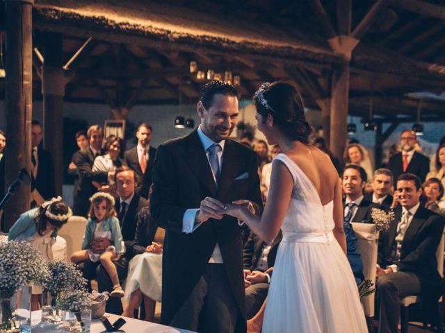 La boda de Pedro y Andrea en Málaga, Málaga 60
