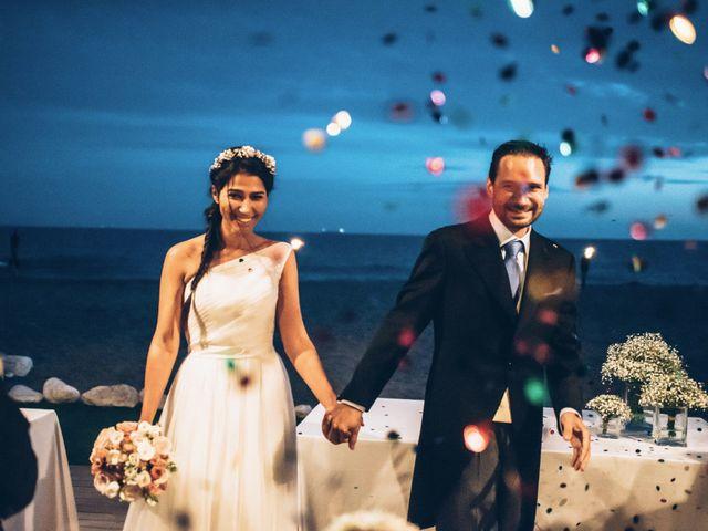 La boda de Pedro y Andrea en Málaga, Málaga 62