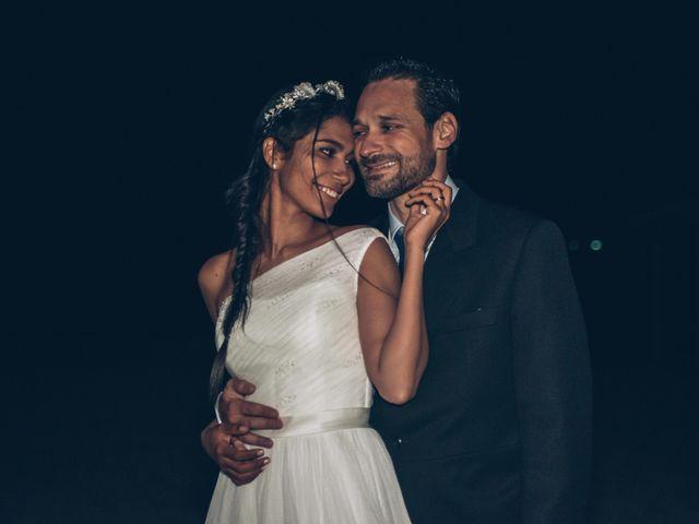 La boda de Pedro y Andrea en Málaga, Málaga 66