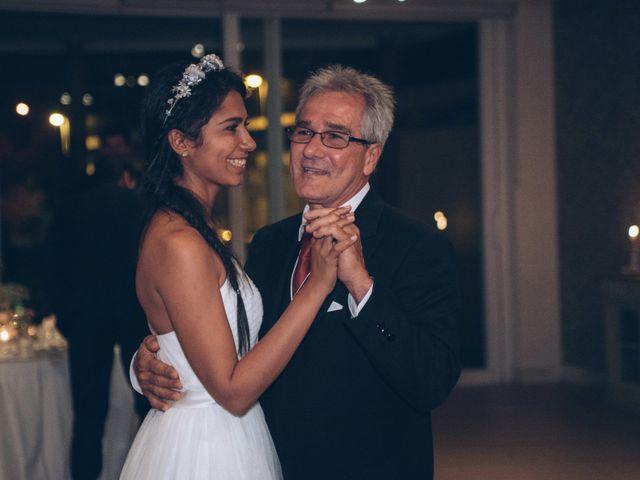 La boda de Pedro y Andrea en Málaga, Málaga 71