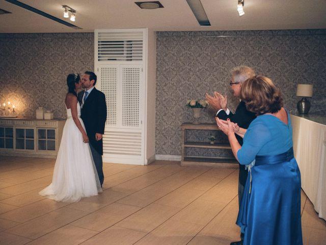 La boda de Pedro y Andrea en Málaga, Málaga 72