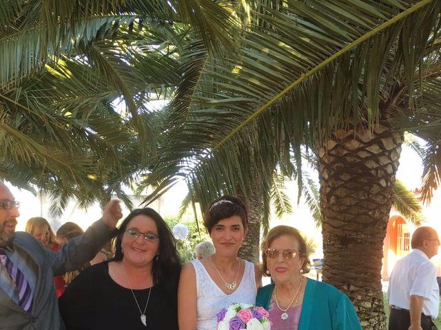 La boda de Darío y Sari en Chiclana De La Frontera, Cádiz 4