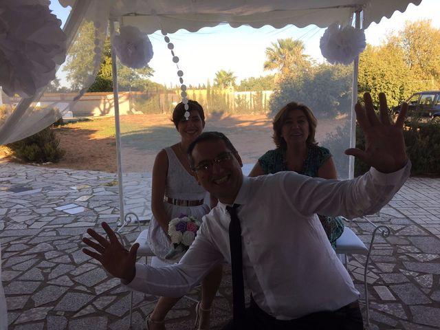 La boda de Darío y Sari en Chiclana De La Frontera, Cádiz 5