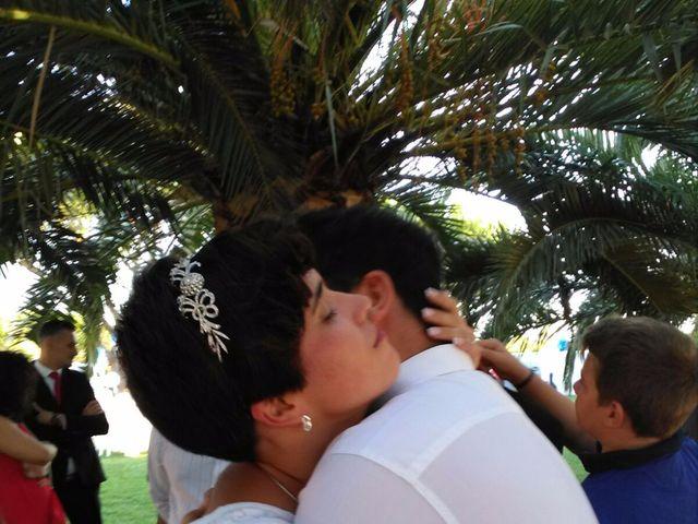 La boda de Darío y Sari en Chiclana De La Frontera, Cádiz 6