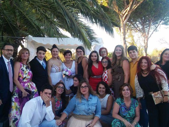La boda de Darío y Sari en Chiclana De La Frontera, Cádiz 7