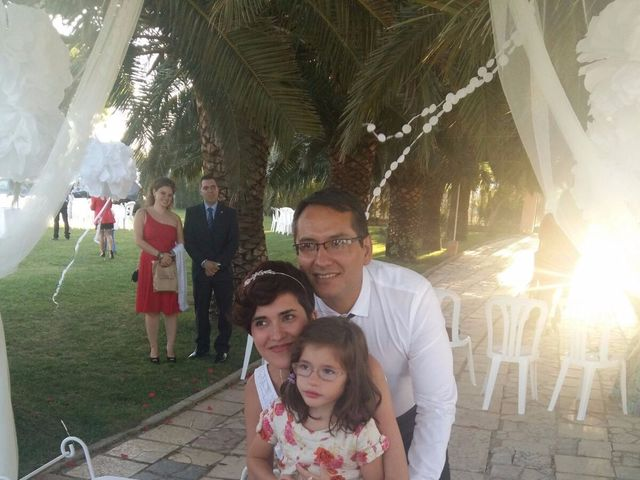La boda de Darío y Sari en Chiclana De La Frontera, Cádiz 9