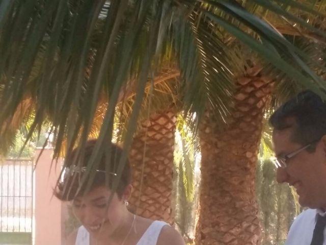 La boda de Darío y Sari en Chiclana De La Frontera, Cádiz 10