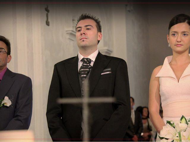 La boda de Óscar y Mar LucÍa en Lugo, Lugo 5