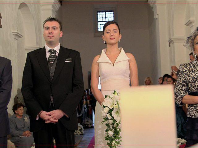 La boda de Óscar y Mar LucÍa en Lugo, Lugo 6