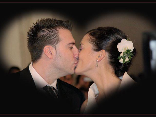 La boda de Óscar y Mar LucÍa en Lugo, Lugo 7