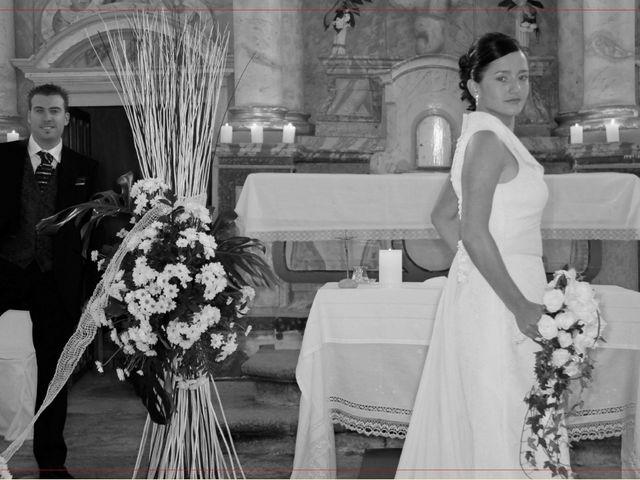La boda de Óscar y Mar LucÍa en Lugo, Lugo 1