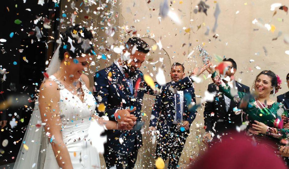 La boda de Juan Carlos y Maku en San Fernando, Cádiz