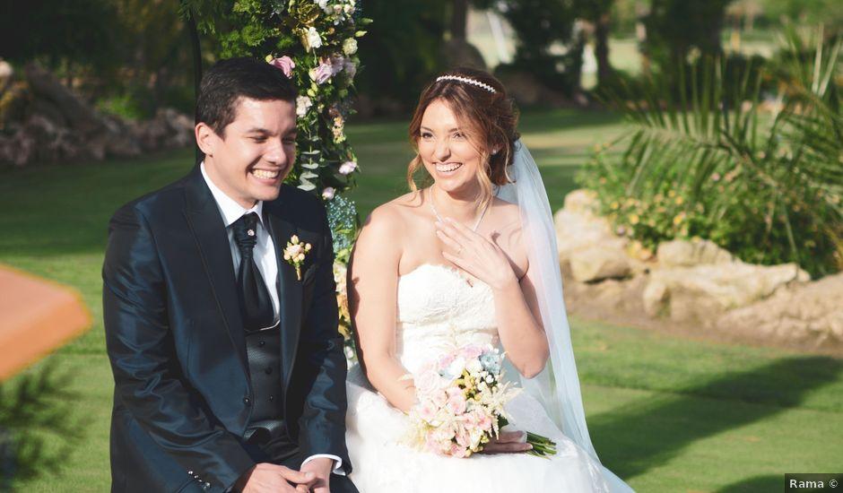 La boda de Leo y Tere en Alacant/alicante, Alicante