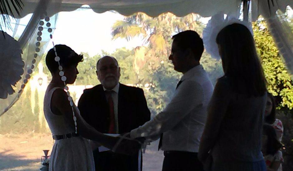 La boda de Darío y Sari en Chiclana De La Frontera, Cádiz
