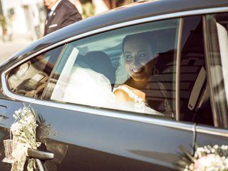 La boda de Digna y Jose Luis 1