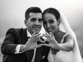 La boda de Digna y Jose Luis