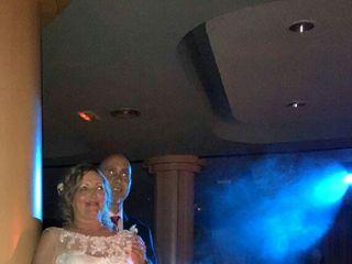 La boda de Isabel y Antonio 2