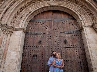 La boda de Asun y Massi 2