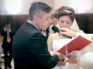 La boda de Laura y Alfredo 1