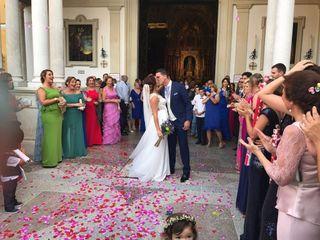 La boda de Patry y Gonzalo 1