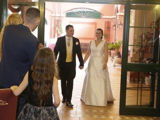 La boda de Beatriz y Ruben 2