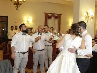 La boda de Beatriz y Ruben 3