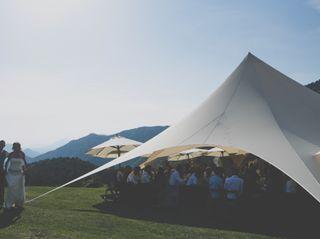 La boda de Montse y Marc