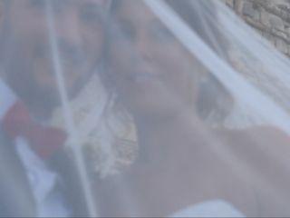 La boda de Cintia y Moisés 1